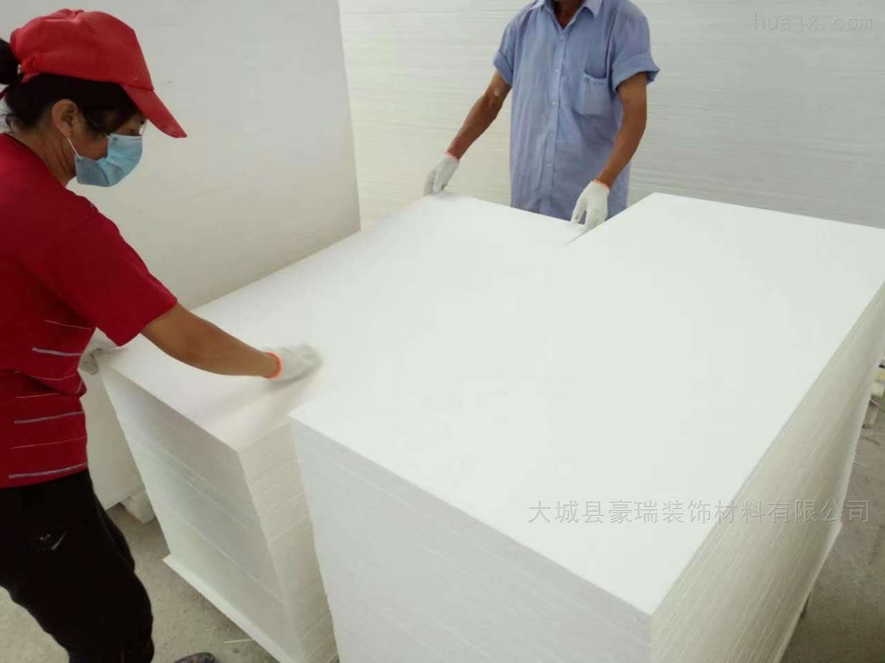 连云港室内吊顶岩棉吸音板各种规格均可定做