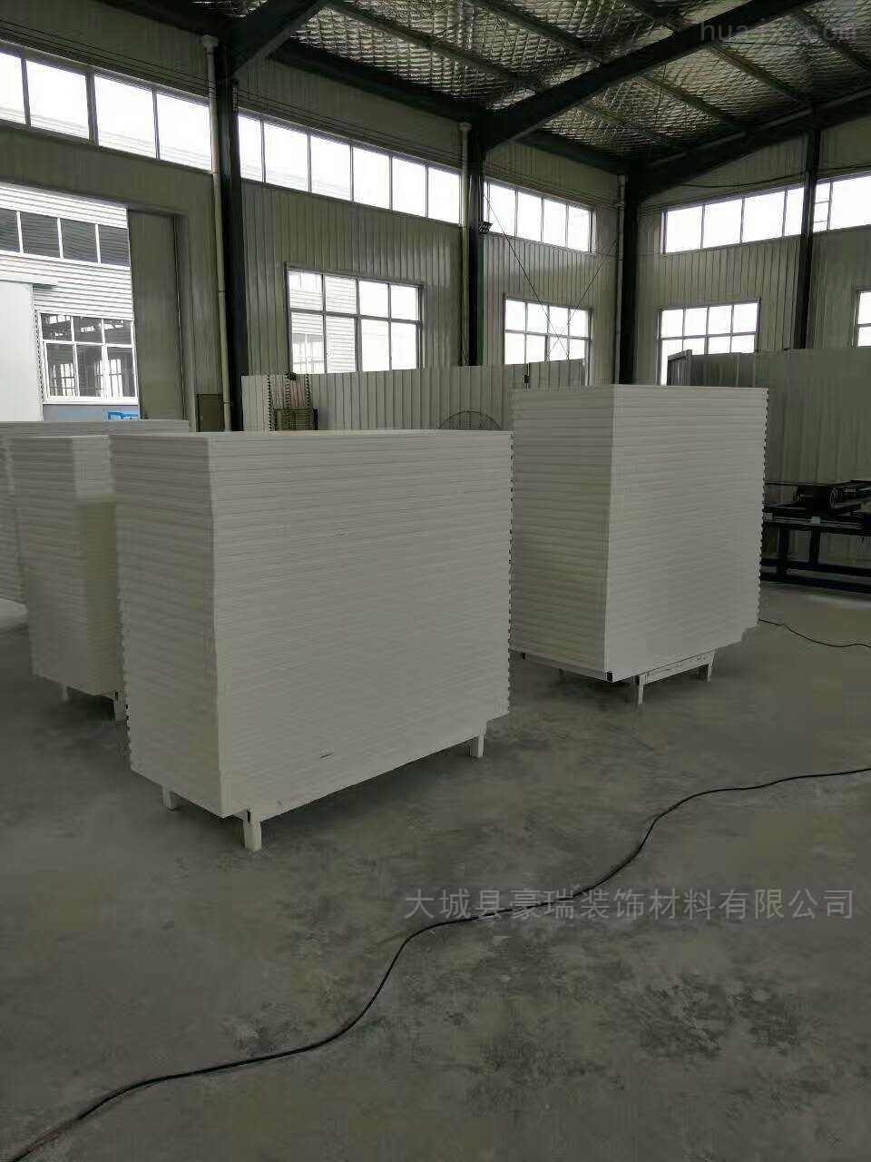 萍乡方形点涂岩棉玻纤吸声吊顶板厂家直销