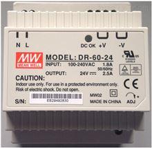 安科瑞 DR-60-24  直流稳压电源 供电电源