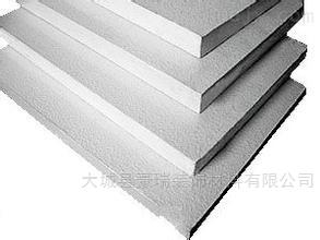 豪瑞岩棉玻纤板采用天然玄武岩矿物纤维