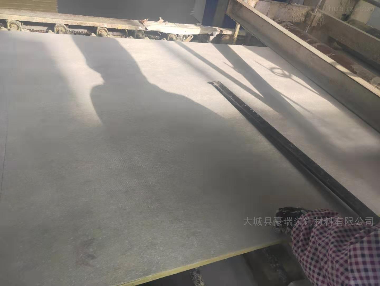 岩棉玻纤吸声天花板出色的视觉和感官效果