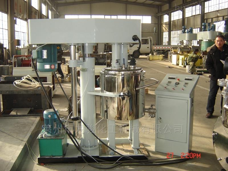 江西行星搅拌机 电子硅胶搅拌设备