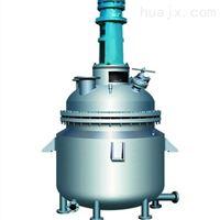不锈钢高压反应釜――技术先进