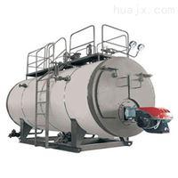 齐全WNS系列冷凝式燃气(油)蒸汽锅炉