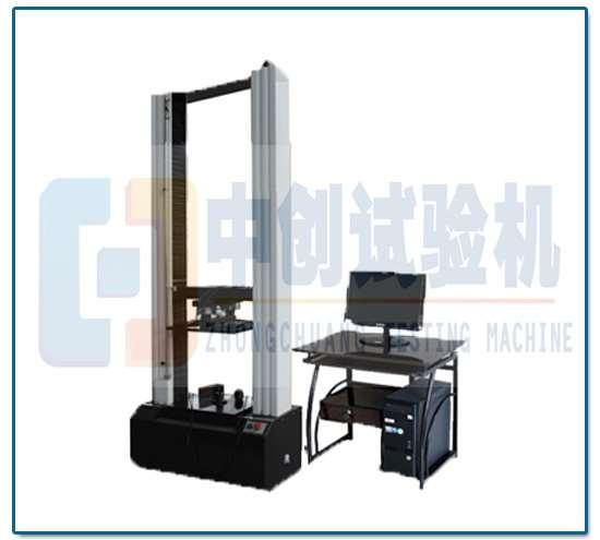 热力保温管环刚度试验机